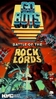 Go Bots DVD - Battle Of The Rock Lords