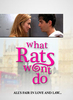 What Rats Won't  Do DVD
