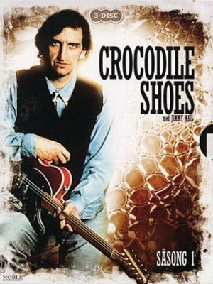 crocodile shoes dvd series one two www foundthatfilm co uk