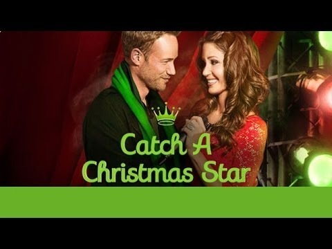 Catch A Christmas Star DVD - 2013