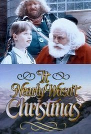 It Nearly Wasn't Christmas DVD- 1989 - Wayne Osmond