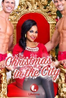 Christmas in The City DVD - Ashley Williams (2013)