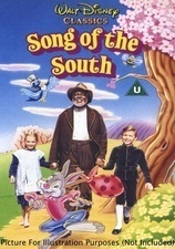 Song of The South DVD (1946)