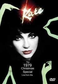 Kate Bush TV Christmas Special DVD -1979