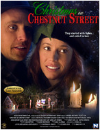 Christmas On Chestnut Street DVD (2006)
