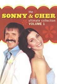 The Sonny & Cher Show DVD Complete Series