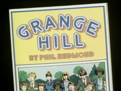 Grange Hill DVD - The Complete TV Series 1 to 31