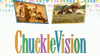 ChuckleVision DVD - Complete Series 1,2,3,4,5,6,7,8,9,10,11,12,13,14,15,16,17,18,19,20,21